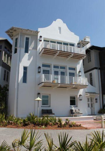 Vern Yip's New Rosemary Beach Home!