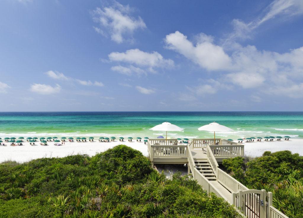 Rosemary Beach Vacation Homes