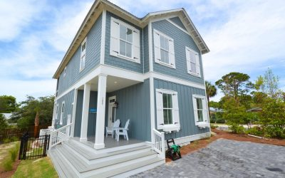 Fabulous Brand New Home in Blue Mountain Beach… Introducing Blue Dune!