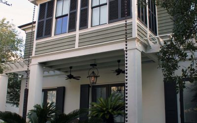 Take a Look at Barbarossa a Rosemary Beach Vacation Home