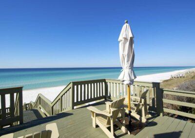 Bontemps - Rosemary Beach Vacation Home - Florida