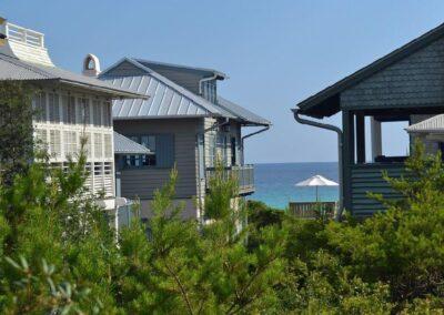 Calypso - Rosemary Beach Vacation Home - Florida