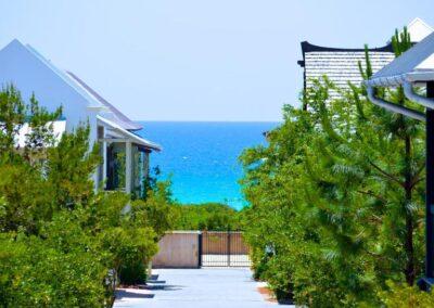 Header - Crows Nest - Rosemary Beach Vacation Home - Florida