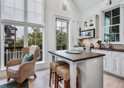 Crows Nest - Rosemary Beach Vacation Home - Florida