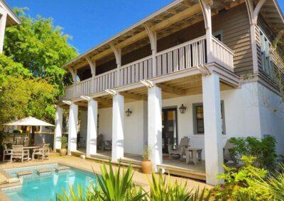 Grand Terre - Rosemary Beach Vacation Home - Florida