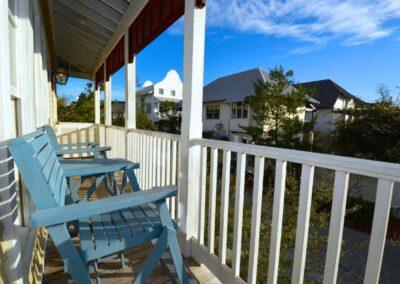 Jolly Roger - Rosemary Beach Vacation Home - Florida