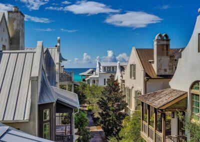 Parley - Rosemary Beach Vacation Home - Florida