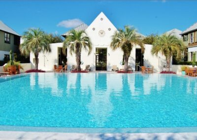 Santa Marta - Rosemary Beach Vacation Home - Florida