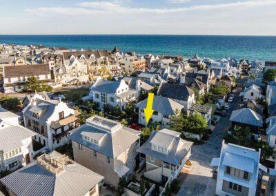 Sea Dog - Rosemary Beach Vacation Home - Florida