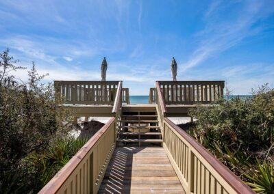 Tortuga - Rosemary Beach Vacation Home - Florida